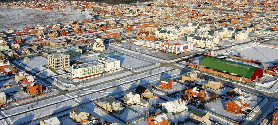 Экскурсии в Оренбурге