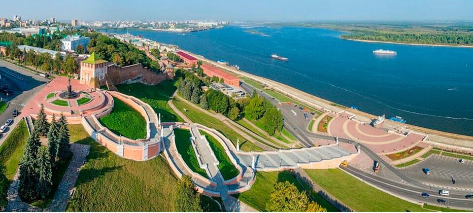 Туры выходного дня в Новгород