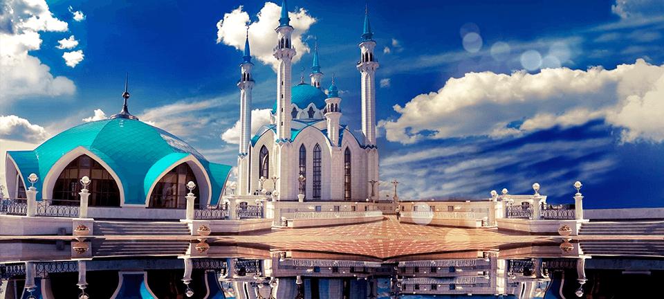 Казань туры выходного дня